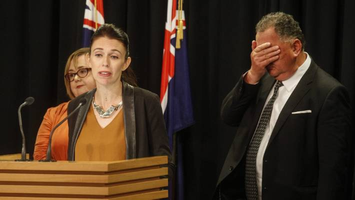 Regional Economic Development Minister Shane Jones hasn't really answered questions over how a debt-laden private milk company was given a $10m loan of public funds, when Treasury raised red flags that it couldn't get a loan from a bank.