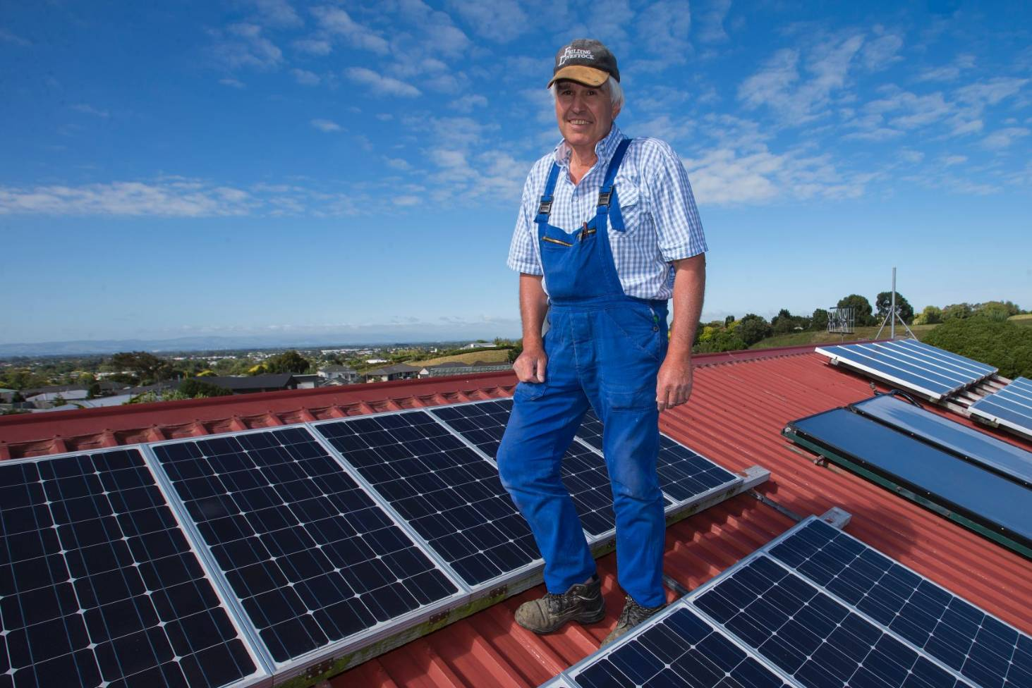 Solar Systems Take Decades To Pay For Themselves Consumer Nz Says Stuff Co