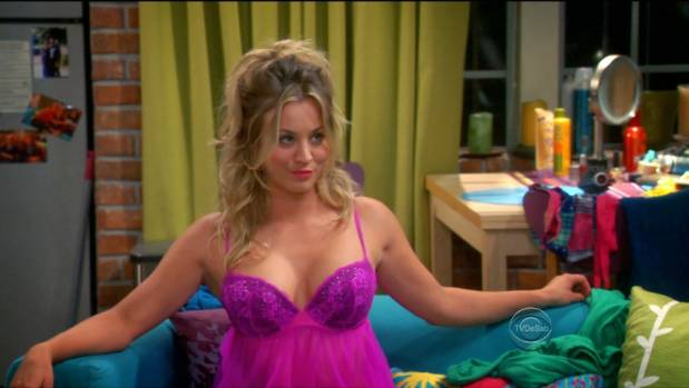 Kaley Cuoco 'Would Have Done 20 More Years' of 'Big Bang Theory'