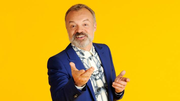 Joseph Parker's manager hits back at TV host Graham Norton ...