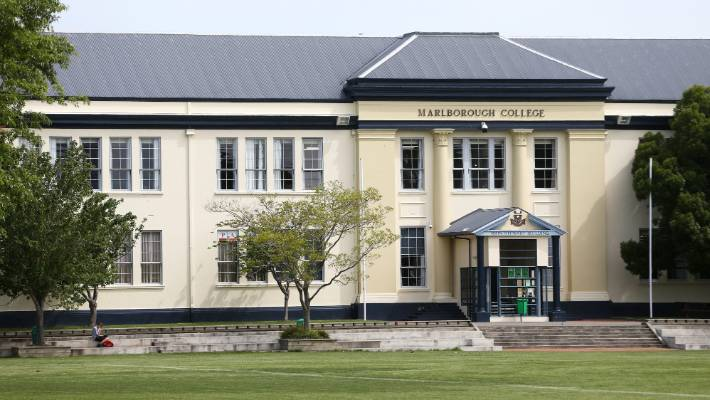Marlborough Boys' College teacher allegations sicken parents