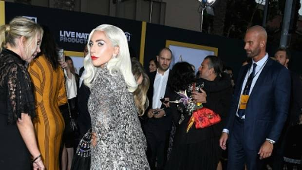 Lady Gaga won over Bradley Cooper with leftover pasta