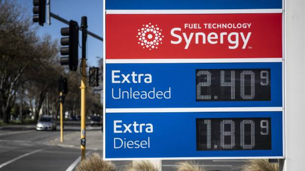 Rising fuel prices are not the only thing making life in New Zealand more expensive | Stuff