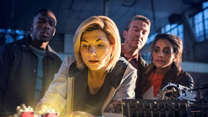 Dr Who will be back - but not until 2020