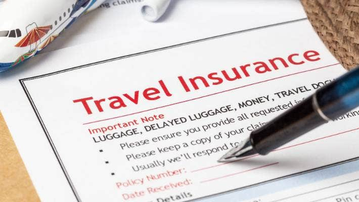 Travel Insurance Claim Turned Down Because Of Undiagnosed Cancer Stuff Co Nz