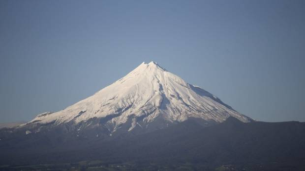 New Plymouth was one of the five main centres where prices fell last month.