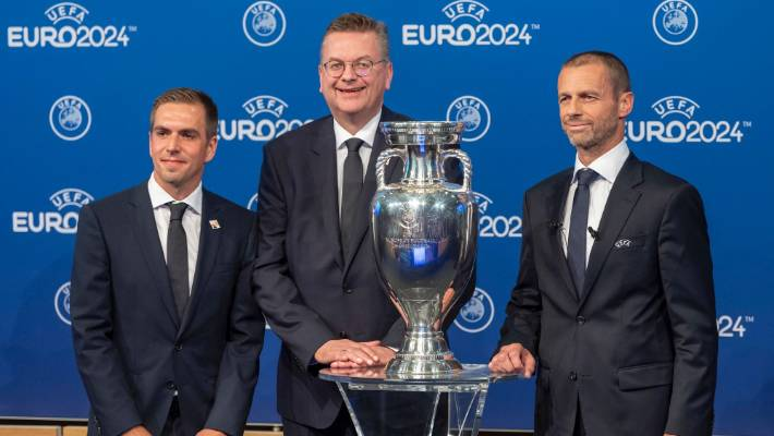 UEL2: Uefa announce new European club competition