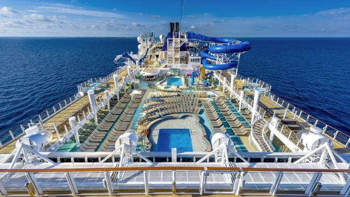 With Arrival Of Norwegian Bliss Los Angeles Gets Its