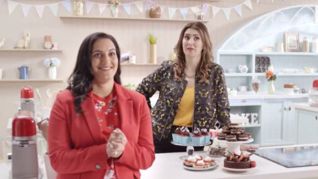 The Great Kiwi Bake Off reveal cast ahead of season premiere