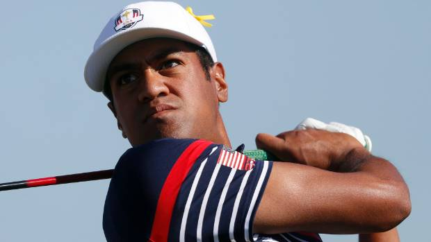 Europe makes strong start to day two at Ryder Cup