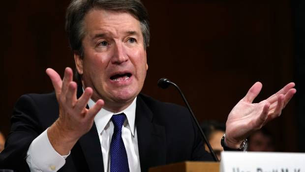 President Trump ordered the FBI to reopen US Supreme Court nominee Brett Kavanaugh's background investigation after several women accused Kavanaugh of sexual misconduct