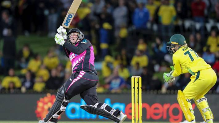 ICC submits bid for T20 women's cricket at 2022 Commonwealth Games