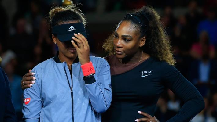84c554fa7ec91 It all gets too much for Naomi Osaka as the crowd boos following her US Open