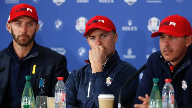 Ryder Cup spectator sues after being blinded by golf ball