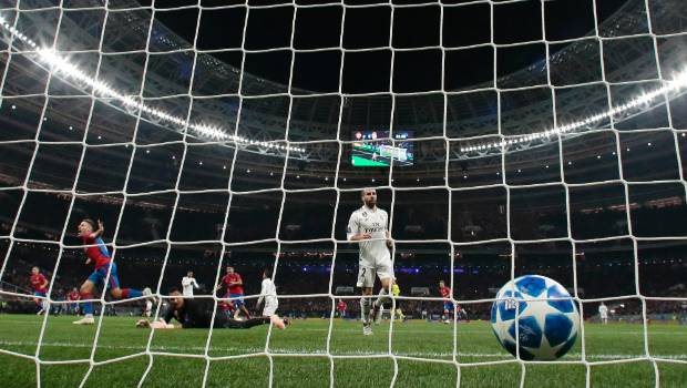 Champions League: Modric reveals why Real Madrid lost to CSKA Moscow