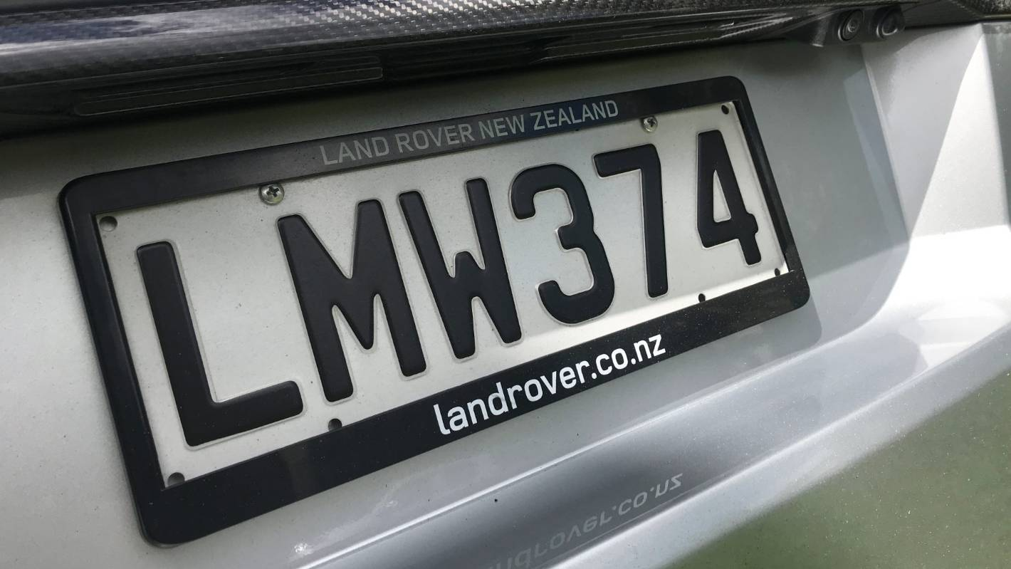 What your vehicle rego really does - and it's not your