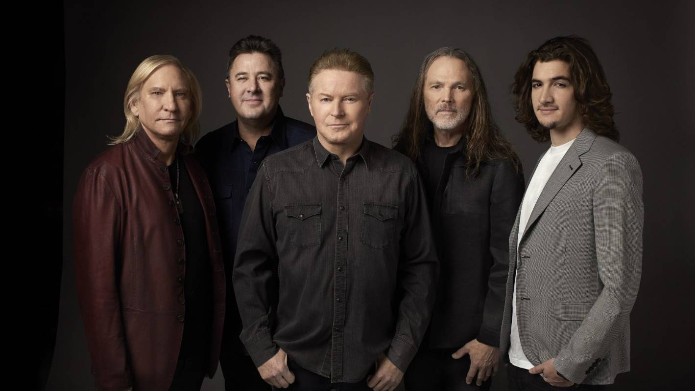 The Eagles announce two New Zealand shows | Stuff.co.nz