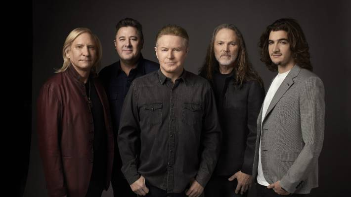 The Eagles announce two New Zealand shows | Stuff co nz