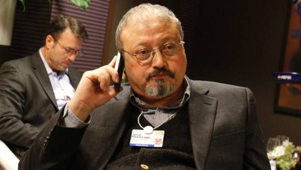 Prominent Saudi journalist and govt critic 'missing in Turkey
