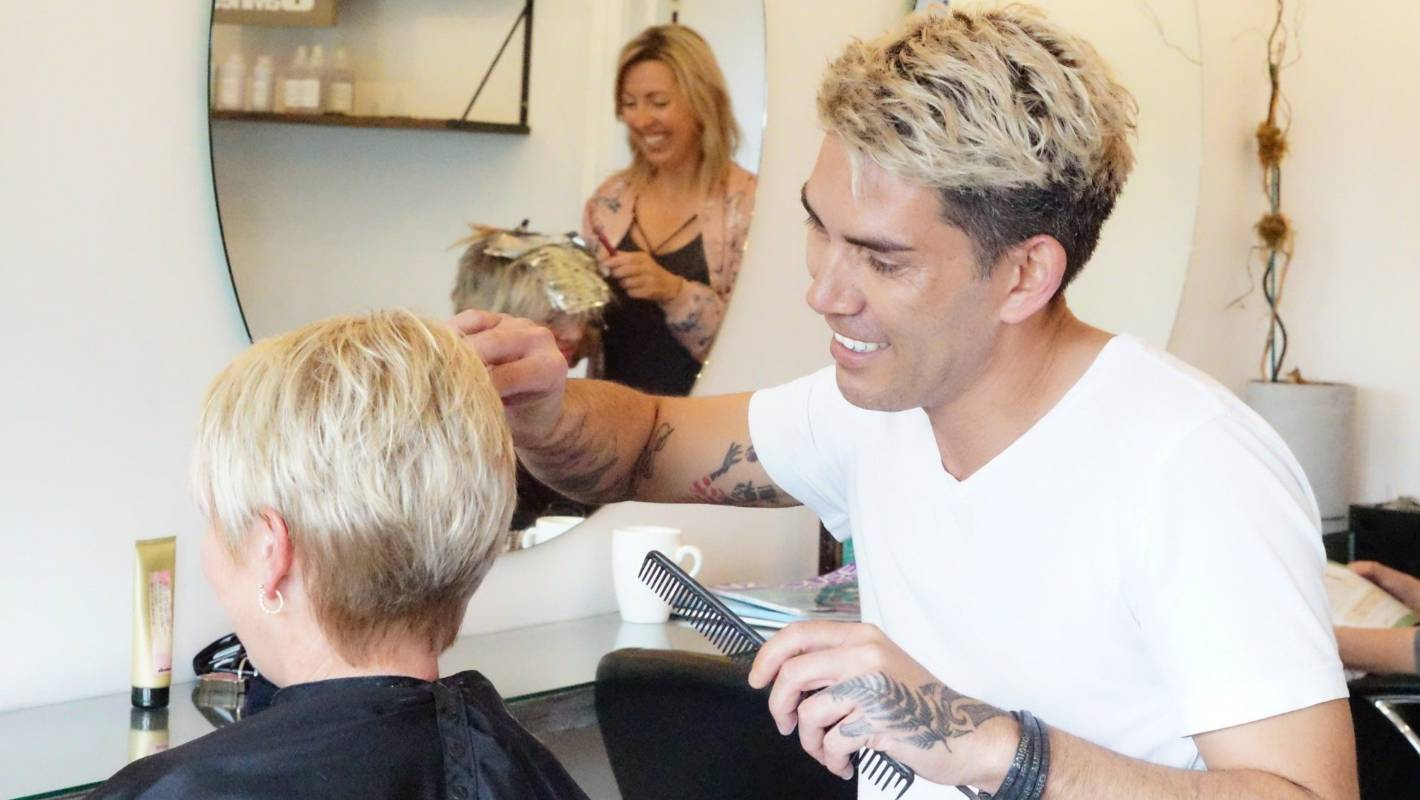 T Style Hair Salon Minneapolis: Hair Salon Warns Parents: You'll Pay More If Your Kids
