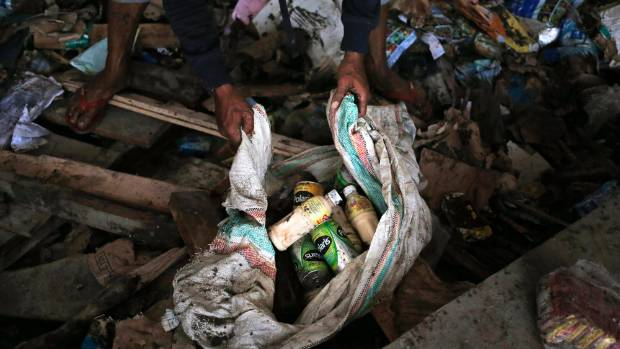 Lights back On In Indonesian Quake City, But Fate Of Thousands Unknown