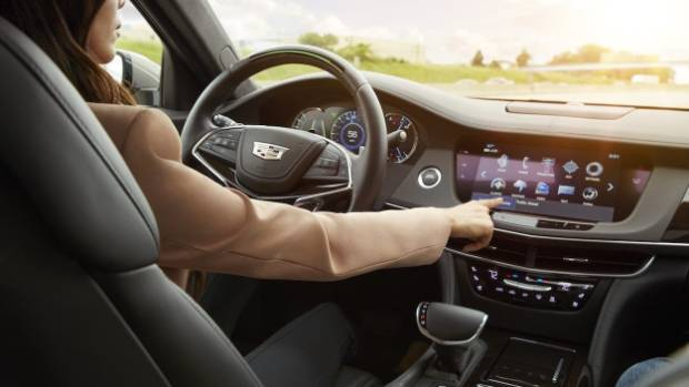 Consumer Reports found that Cadillac's Super Cruise system did the best job with high-tech capabilities while also ensuring the driver is paying attention