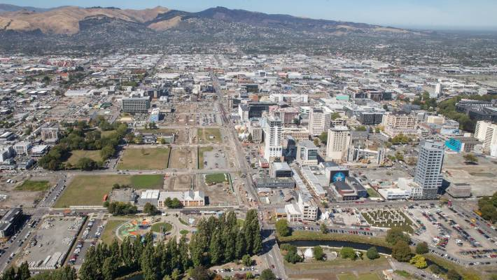 housing shortage looming for christchurch with commuter towns