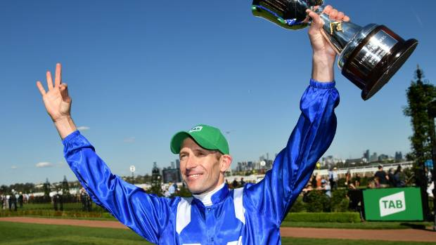 Winx makes it 28 straight in Turnbull Stakes thriller at Flemington