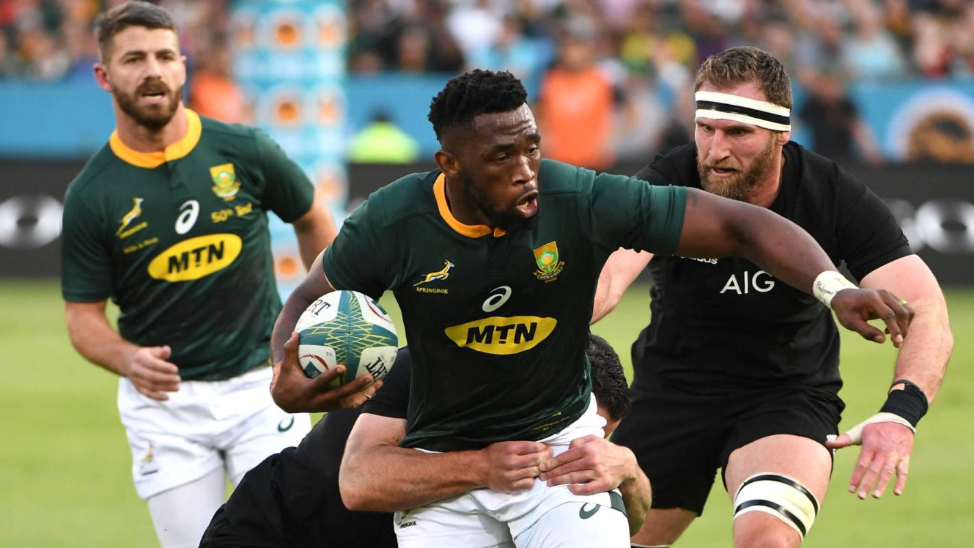 Why the threat of the Springboks just increased
