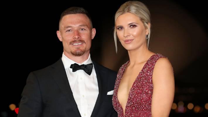 Kangaroos hooker Damien Cook postpones wedding bells for