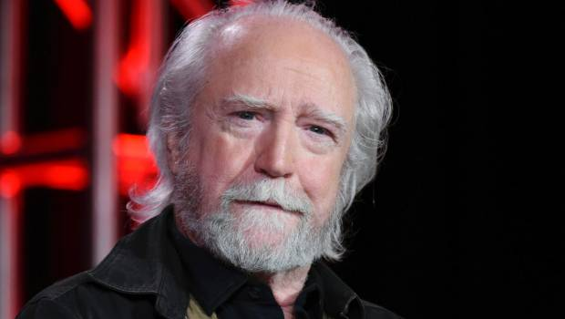 The Walking Dead actor Scott Wilson dies aged 76