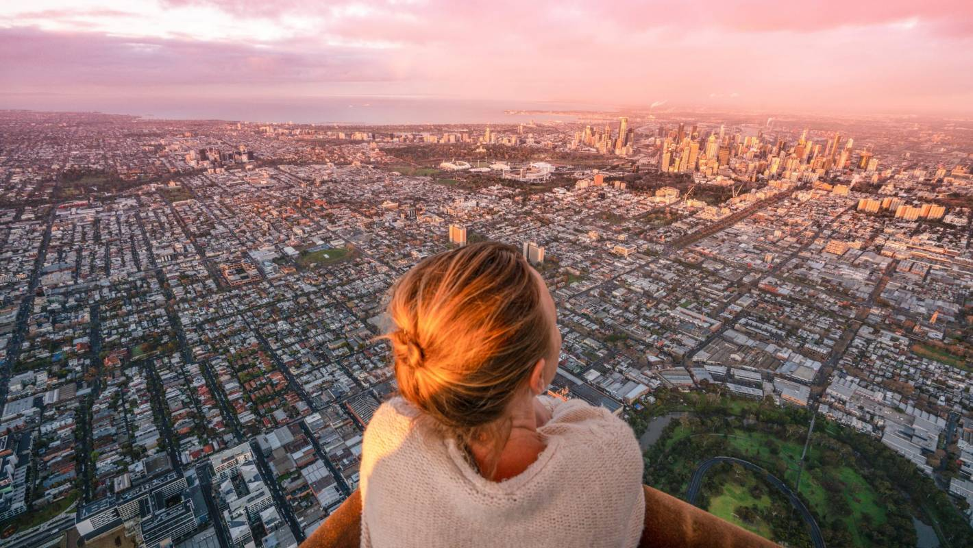 The truth about living in Melbourne according to Kiwis who