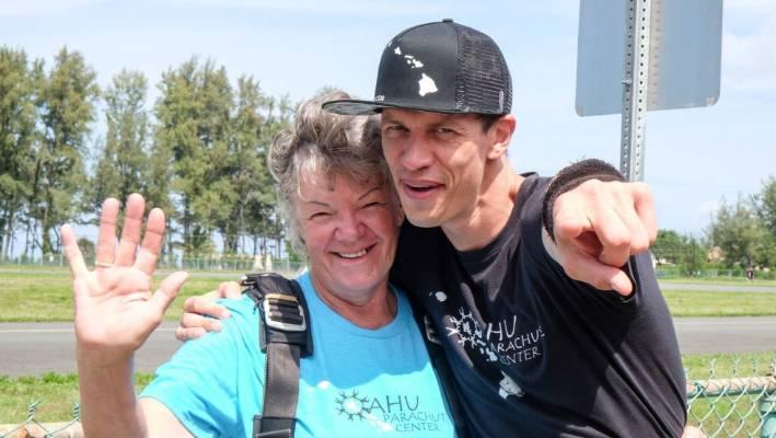 Kiwi base-jumper killed in Switzerland was an adventurer