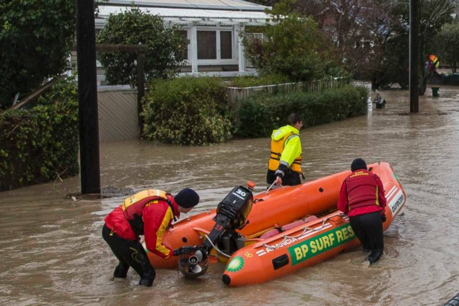 Christchurch council spends $5 8m on buying flood-prone