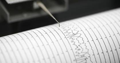 Another earthquake for Christchurch.