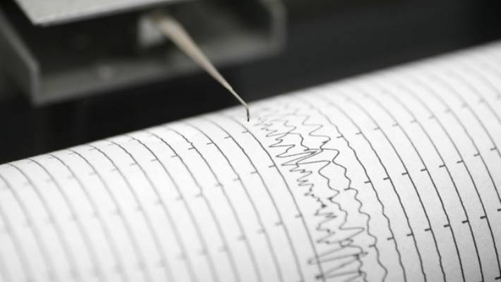 Strong but deep quake rattles New Zealand's North Island