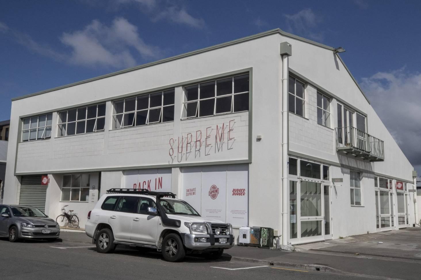 Burger Burger on its way to Christchurch as Supreme Supreme