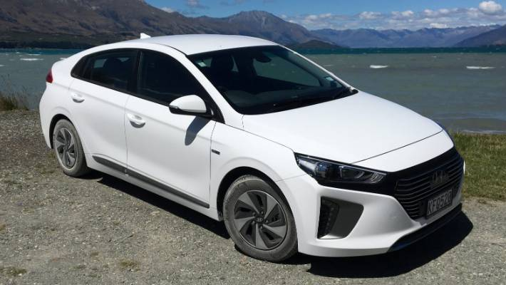 The Most And Least Fuel Efficient New Cars In New Zealand Stuff
