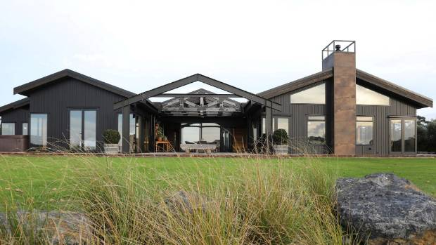 Grand Designs Nz Jetty House Puts Whole New Spin On
