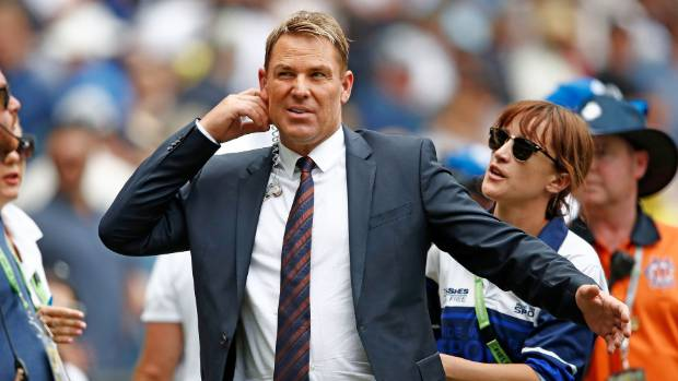 Joe Root could be world´s best if freed from captaincy, says Warne