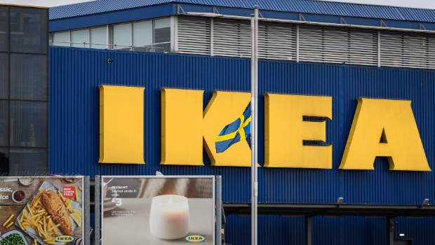 New stores and online growth help IKEA fend off rivals