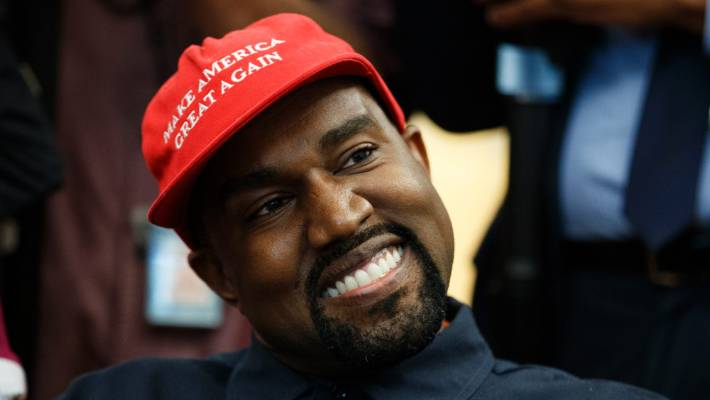 New York Times Cancels Live Discussion On Mental Health With Kanye