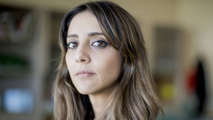 Green MP Golriz Ghahraman says New Zealand should take a harder line on China's alleged human rights abuses.