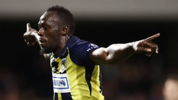 Usain Bolt slammed by rival manager