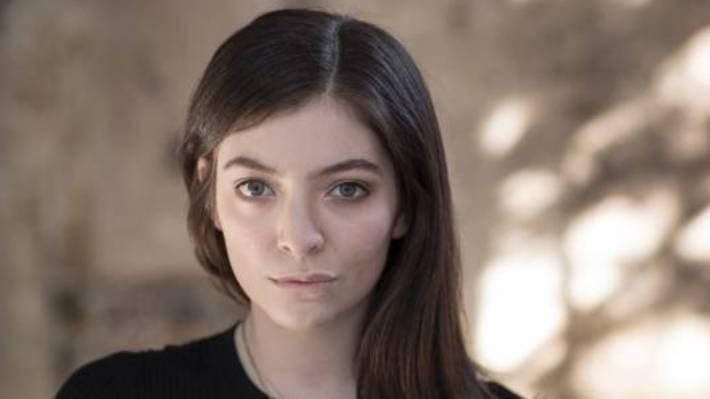 Kiwi Grammy winner Lorde celebrated her 22nd birthday this month with her rumoured boyfriend Justin Warren