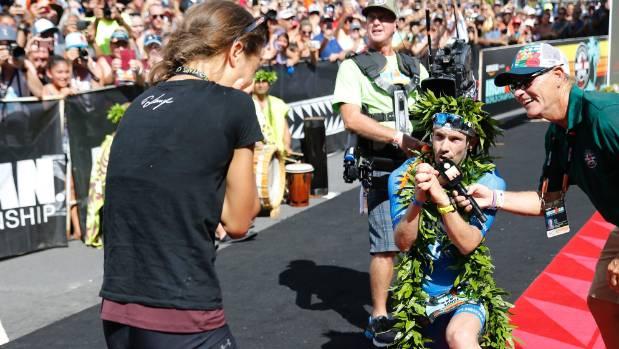 Ironman World Championship Mens 2