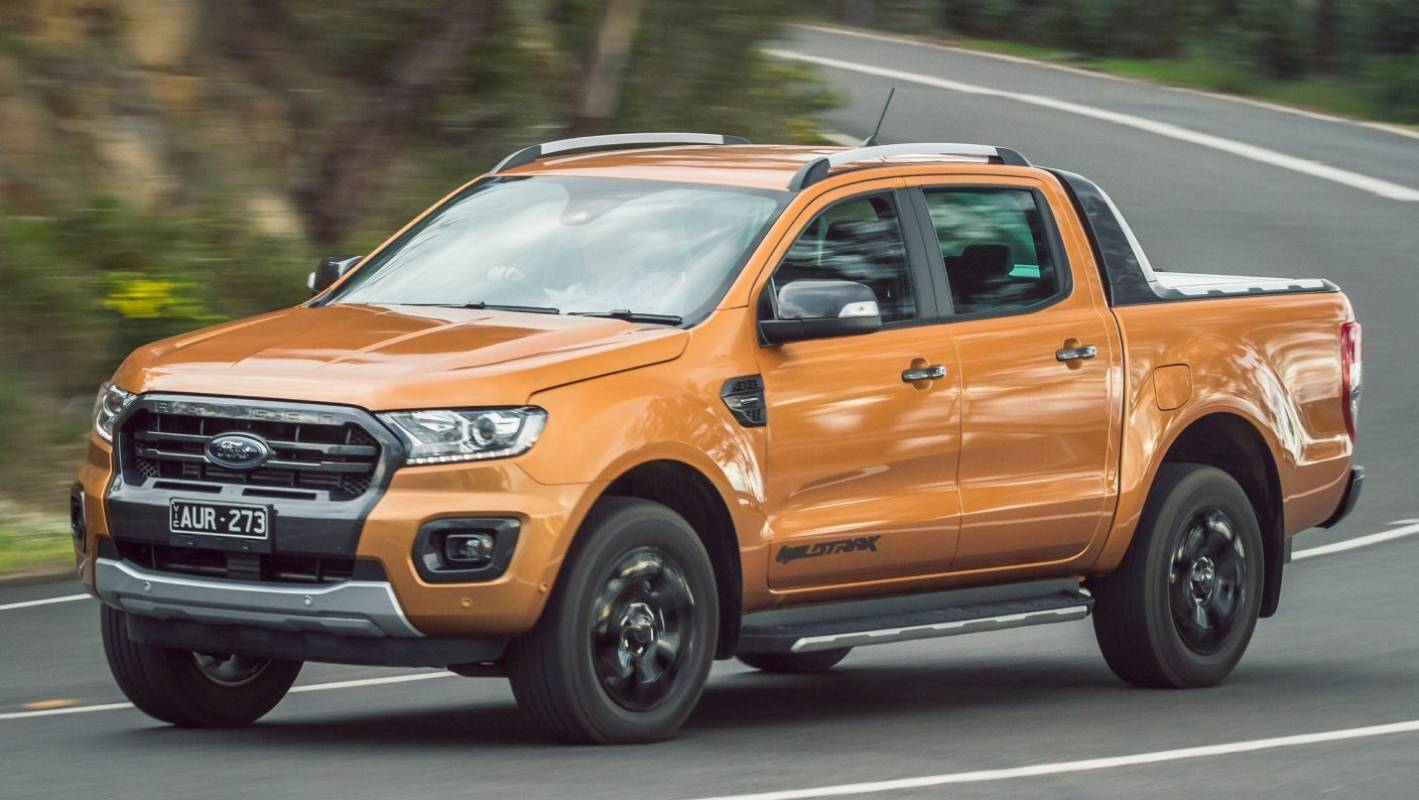NZ's favourite vehicle has just upskilled | Stuff.co.nz