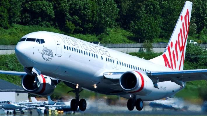 Flight test: Brisbane to Christchurch with Virgin Australia | Stuff