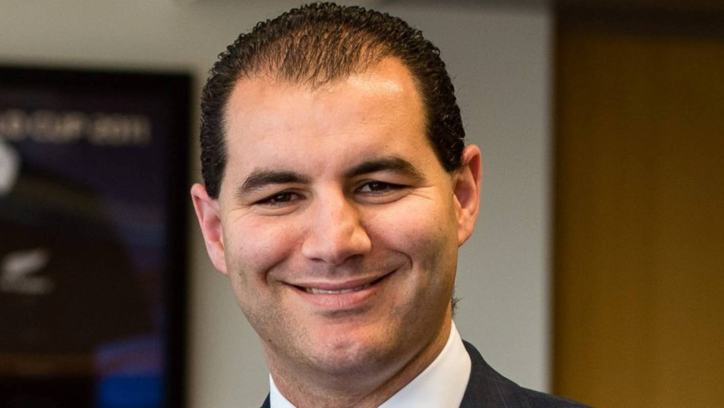 Jami-Lee Ross: Controversial from the start