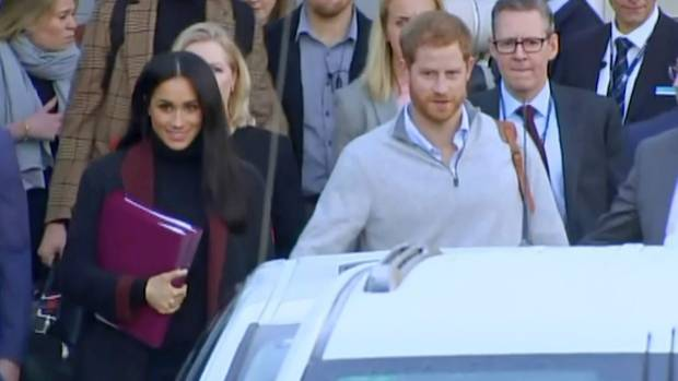 Meghan Markle Added A Special Ingredient To Her Homemade Banana Bread